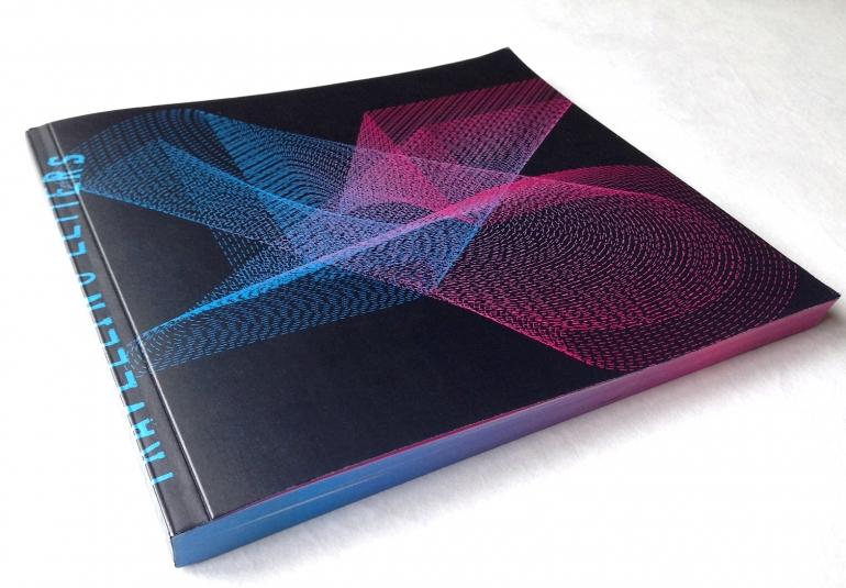 Keliaujančių raidžių katalogas 2015, tipografika