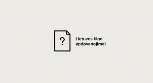 Lietuvos kino apdovanojimų konkursas